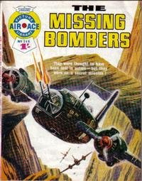 Cover Thumbnail for Air Ace Picture Library (IPC, 1960 series) #248