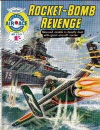 Cover Thumbnail for Air Ace Picture Library (IPC, 1960 series) #250