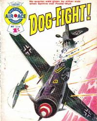 Cover Thumbnail for Air Ace Picture Library (IPC, 1960 series) #254