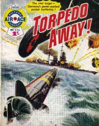 Cover Thumbnail for Air Ace Picture Library (IPC, 1960 series) #256