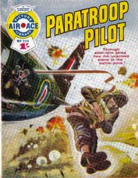 Cover Thumbnail for Air Ace Picture Library (IPC, 1960 series) #258