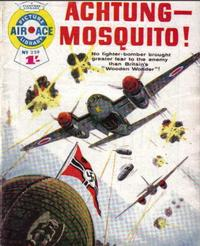 Cover Thumbnail for Air Ace Picture Library (IPC, 1960 series) #259