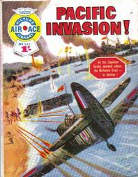 Cover Thumbnail for Air Ace Picture Library (IPC, 1960 series) #261