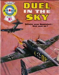 Cover Thumbnail for Air Ace Picture Library (IPC, 1960 series) #262