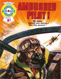 Cover Thumbnail for Air Ace Picture Library (IPC, 1960 series) #263