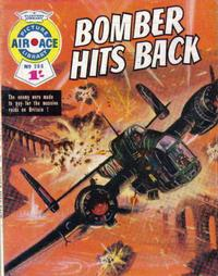 Cover Thumbnail for Air Ace Picture Library (IPC, 1960 series) #266