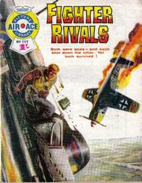 Cover Thumbnail for Air Ace Picture Library (IPC, 1960 series) #268