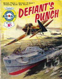 Cover Thumbnail for Air Ace Picture Library (IPC, 1960 series) #269