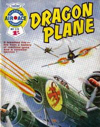 Cover Thumbnail for Air Ace Picture Library (IPC, 1960 series) #270