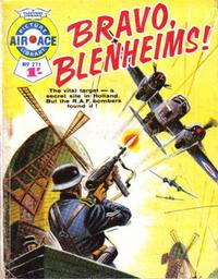 Cover Thumbnail for Air Ace Picture Library (IPC, 1960 series) #271