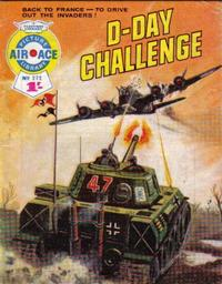 Cover Thumbnail for Air Ace Picture Library (IPC, 1960 series) #272