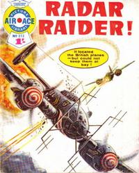 Cover Thumbnail for Air Ace Picture Library (IPC, 1960 series) #273