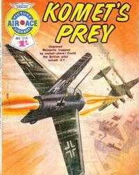 Cover Thumbnail for Air Ace Picture Library (IPC, 1960 series) #276
