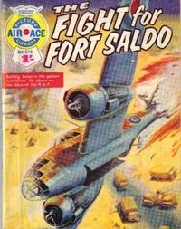 Cover Thumbnail for Air Ace Picture Library (IPC, 1960 series) #278