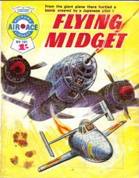 Cover Thumbnail for Air Ace Picture Library (IPC, 1960 series) #281