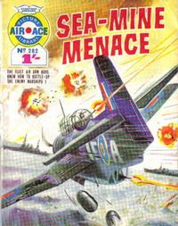 Cover Thumbnail for Air Ace Picture Library (IPC, 1960 series) #282