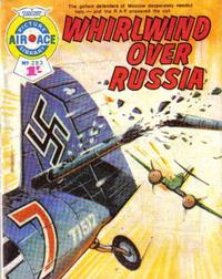 Cover Thumbnail for Air Ace Picture Library (IPC, 1960 series) #283