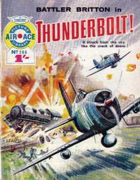 Cover Thumbnail for Air Ace Picture Library (IPC, 1960 series) #286