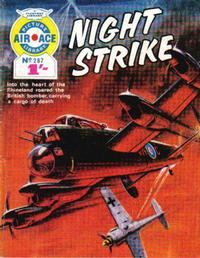Cover Thumbnail for Air Ace Picture Library (IPC, 1960 series) #287