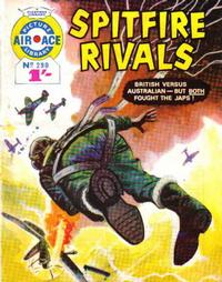 Cover Thumbnail for Air Ace Picture Library (IPC, 1960 series) #290