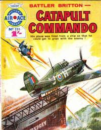 Cover Thumbnail for Air Ace Picture Library (IPC, 1960 series) #291