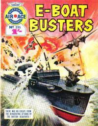 Cover Thumbnail for Air Ace Picture Library (IPC, 1960 series) #295