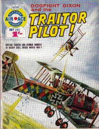 Cover Thumbnail for Air Ace Picture Library (IPC, 1960 series) #297