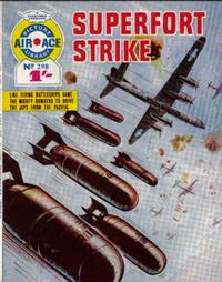 Cover Thumbnail for Air Ace Picture Library (IPC, 1960 series) #298
