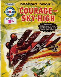 Cover Thumbnail for Air Ace Picture Library (IPC, 1960 series) #300