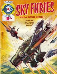Cover Thumbnail for Air Ace Picture Library (IPC, 1960 series) #304