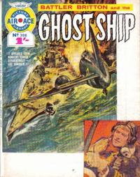 Cover Thumbnail for Air Ace Picture Library (IPC, 1960 series) #308