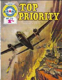 Cover Thumbnail for Air Ace Picture Library (IPC, 1960 series) #310