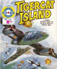 Cover Thumbnail for Air Ace Picture Library (IPC, 1960 series) #314