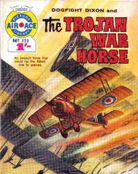 Cover Thumbnail for Air Ace Picture Library (IPC, 1960 series) #320
