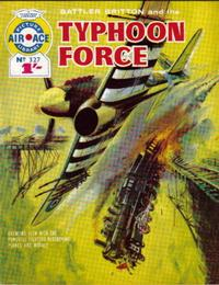 Cover Thumbnail for Air Ace Picture Library (IPC, 1960 series) #327