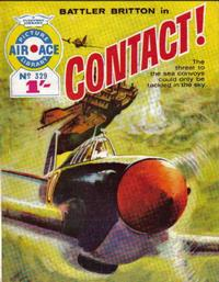 Cover Thumbnail for Air Ace Picture Library (IPC, 1960 series) #329