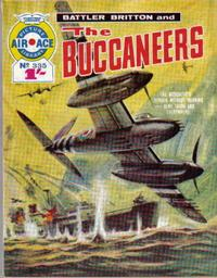 Cover Thumbnail for Air Ace Picture Library (IPC, 1960 series) #335