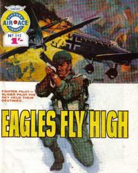 Cover Thumbnail for Air Ace Picture Library (IPC, 1960 series) #342