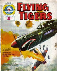 Cover Thumbnail for Air Ace Picture Library (IPC, 1960 series) #344