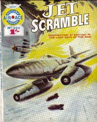 Cover Thumbnail for Air Ace Picture Library (IPC, 1960 series) #346