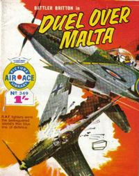 Cover Thumbnail for Air Ace Picture Library (IPC, 1960 series) #349
