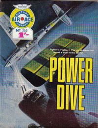 Cover Thumbnail for Air Ace Picture Library (IPC, 1960 series) #350