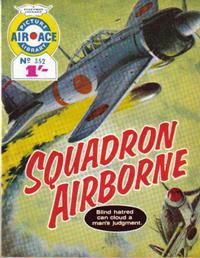 Cover Thumbnail for Air Ace Picture Library (IPC, 1960 series) #352