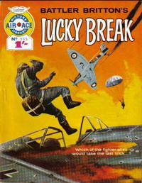 Cover Thumbnail for Air Ace Picture Library (IPC, 1960 series) #353