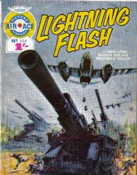 Cover Thumbnail for Air Ace Picture Library (IPC, 1960 series) #354