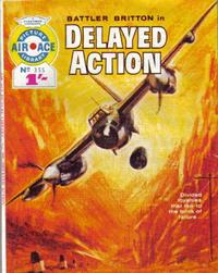 Cover Thumbnail for Air Ace Picture Library (IPC, 1960 series) #355