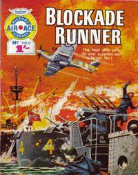 Cover Thumbnail for Air Ace Picture Library (IPC, 1960 series) #362