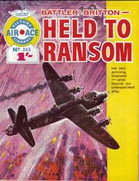 Cover Thumbnail for Air Ace Picture Library (IPC, 1960 series) #365