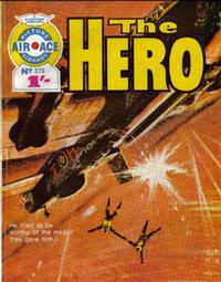 Cover Thumbnail for Air Ace Picture Library (IPC, 1960 series) #370