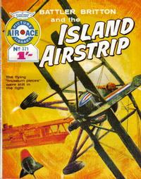 Cover Thumbnail for Air Ace Picture Library (IPC, 1960 series) #371